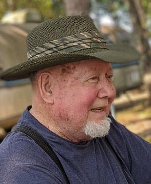 "Photo of Gerald ""Jerry"" Leon Phillips"