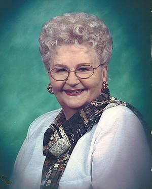 Photo of June  Marie  Self