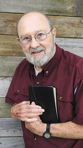 Photo of Jerry Dwain Miller