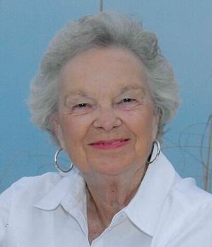 Photo of Mary  Rebecca Brogdon