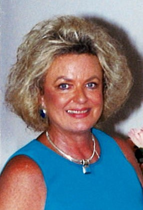 Photo of Dr. Judy Haley Lewis