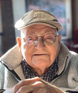 Photo of Donald K. Marts