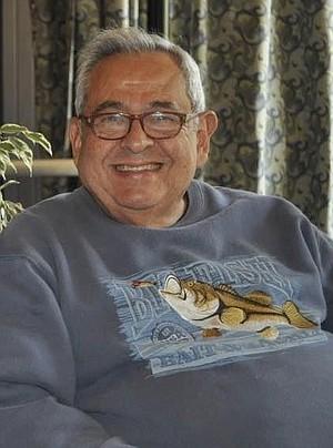 Photo of Herminio Carrasquillo