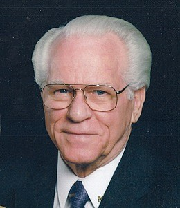Photo of William (Bill) Carter