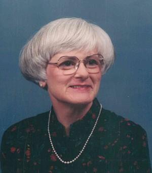 Photo of Carol Ann Nolley