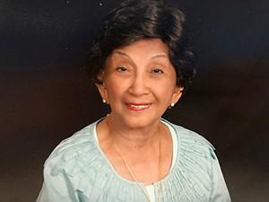 Photo of Nonie  Santos  San Pedro