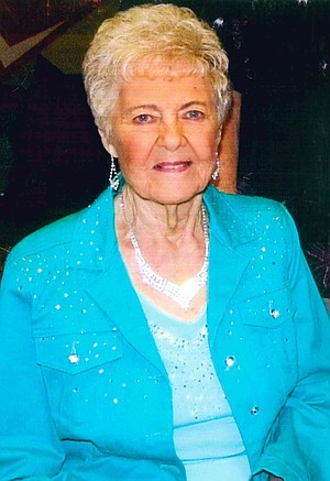 Photo of Amelia Laverne Williams Edwards