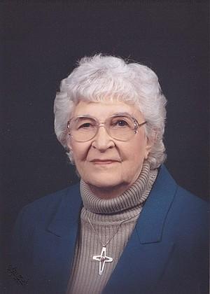 Photo of Laverna T. Mayer