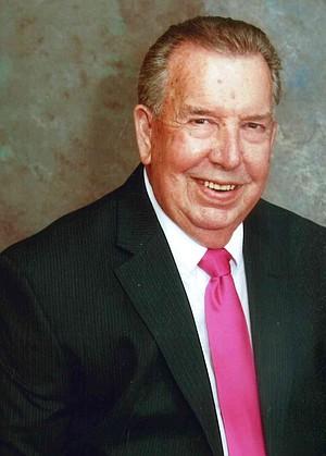 Photo of Jerry James Tipton