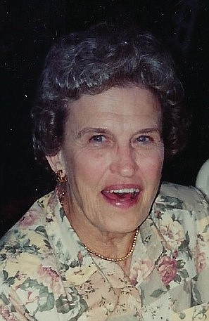 Photo of Louise Atkinson Isgrig