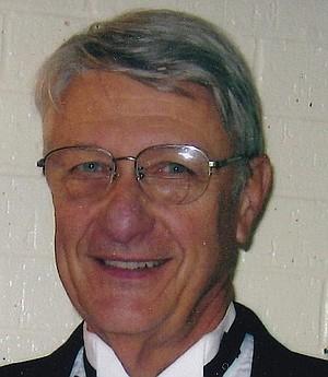 Photo of David T. Arnold, Sr.