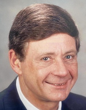 Photo of Conway Rucks