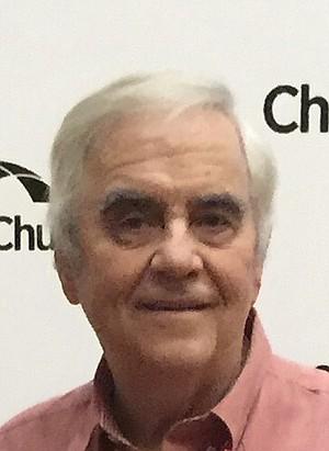 Photo of Bobby Moore