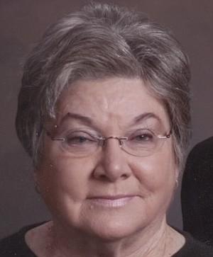 Photo of Betty June Mardis