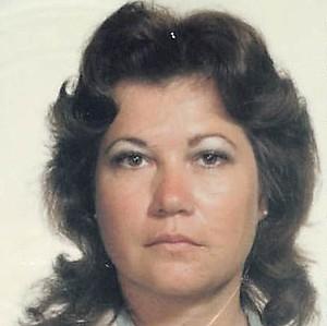Photo of Eleonore E. Dennis