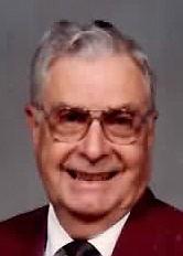 Photo of John W. Cooper, Jr.