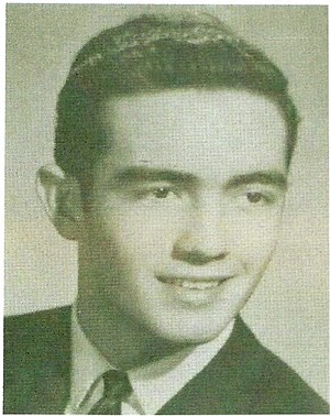 Photo of Carl K. Creekmore, Jr.