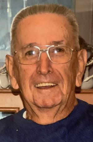 Photo of Charles  Wesley (Wes) Holt
