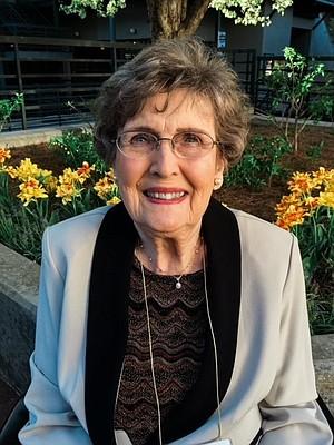 Photo of Olive  Jane Hughes