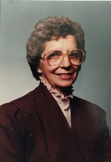 Photo of Bonnie Ileva Strickland