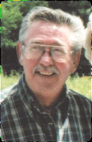 Photo of Boyce (Bo) Benjamin Hilborn