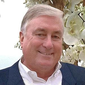 Photo of Charles Wayne Lyman