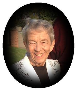 Photo of Lois Ann Herold