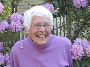Photo of Mary Elizabeth Ogden