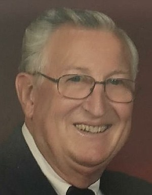 Photo of Billy  Dale Hubbard