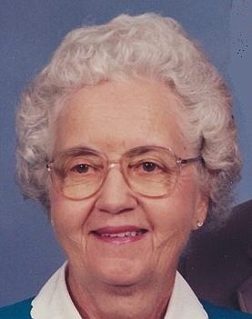 Photo of Hilda Coen Hudlin