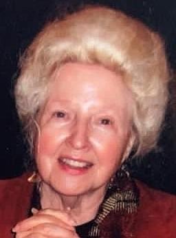 Photo of Mary Frances Copeland