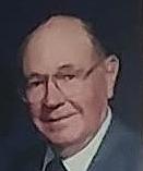 Photo of Robert F. Helms