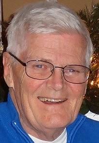 Photo of Walter Craig Peterson