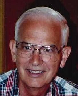 "Photo of William ""Bill"" Franklin Green"
