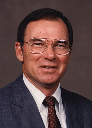 Photo of Charles Edward Jackson