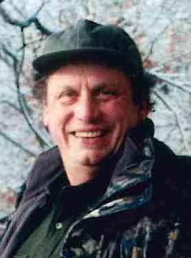 "Photo of Anthony ""Tony"" Philip Jenders"