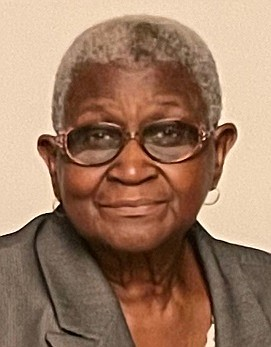 Photo of Dr. Geraldine H. Buckingham