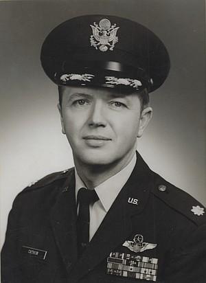 Photo of Walter  Catron