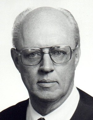Photo of Judge Andre E. McNeil
