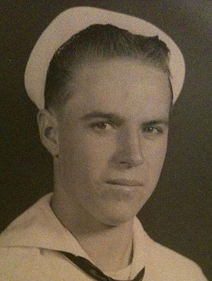 Photo of J.W. Glover
