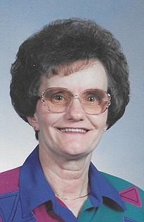 Photo of Janie Rogers