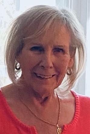 Photo of Mary Carolyn Davidson
