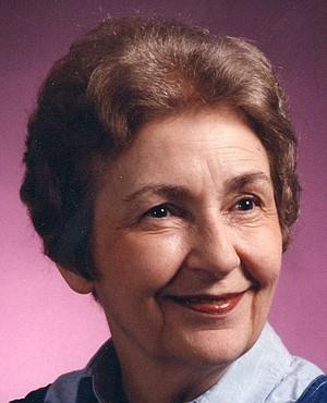Photo of Della Mae Dortch