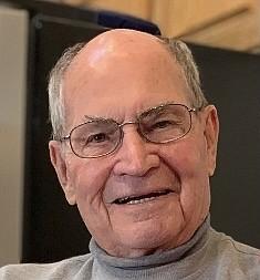 """Photo of Martin """"Ray"""" Rayburn Harrell"""