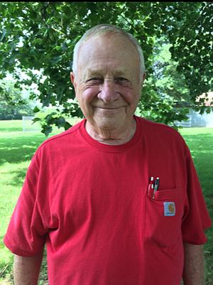 Photo of Richard Eugene Billings
