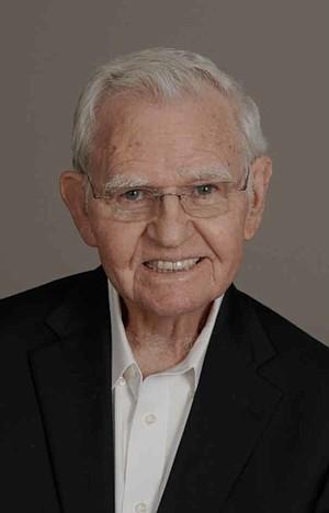 "Photo of David  ""Leon"" Tucker"