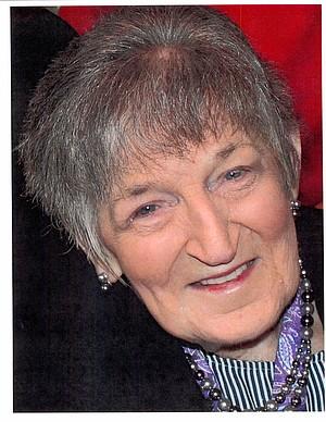 Photo of Bettye R. Shapter