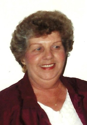 Photo of Geneva L. Bowen