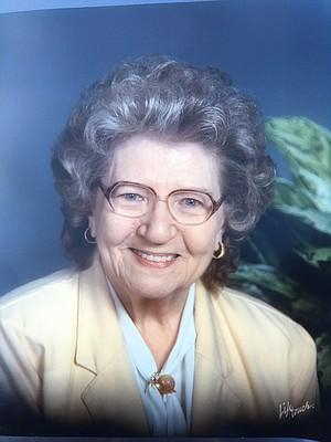 Photo of Ruby June Pickering