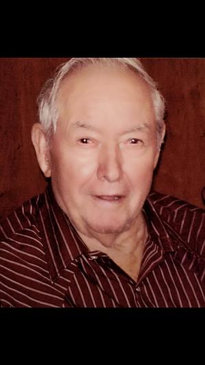 Photo of Daniel Lee Hart, Jr.